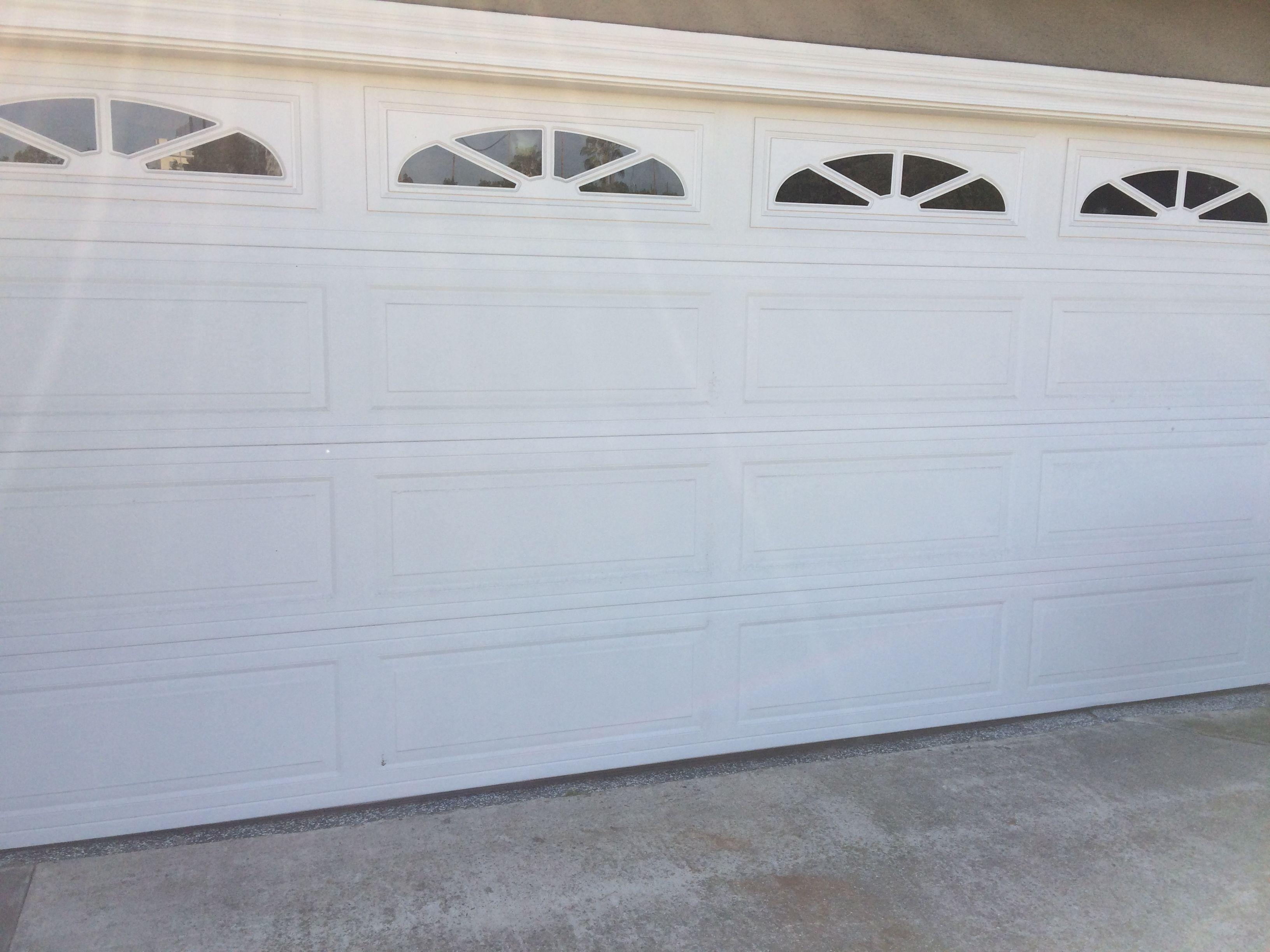Garage Door Lifts Unevenly & Garage Door Lifts Unevenly | http://voteno123.com | Pinterest