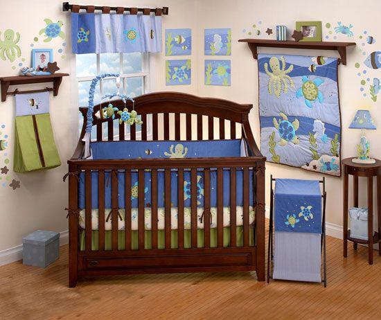 nojo sea babies baby bedding baby mcnally pinterest baby