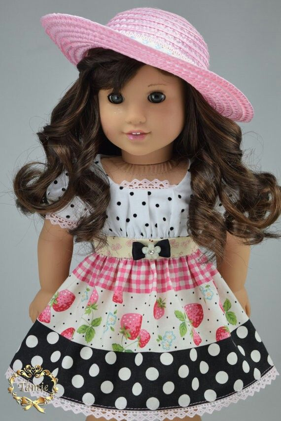 Pin von Lori Overbye auf American Girl Doll Ideas | Pinterest
