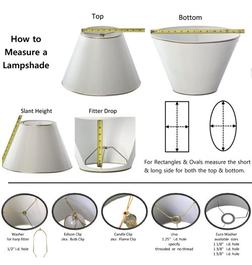 Type Of Lamp Shade Google Search Diy Lamp Shade Lamp Shades Diy Lamp