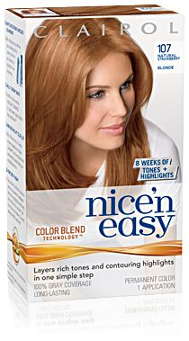 If I Was Going To Buy Boxed To Dye It At Home I May Choose This