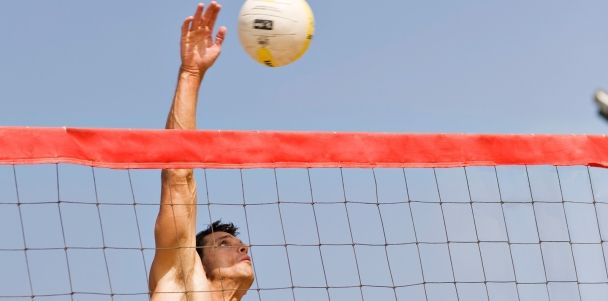Smpinspiration Beach Volleyball Casa Del Mar Santa Monica Hotels Santa Monica Place Santa Monica