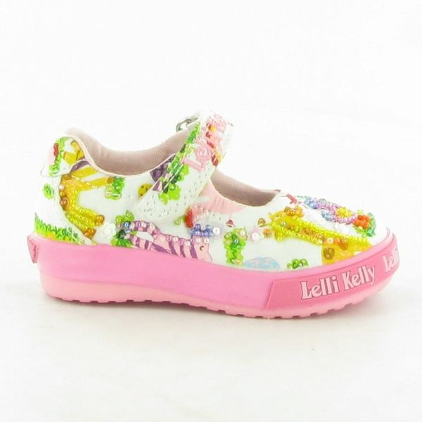 Kid shoes, Girls shoes