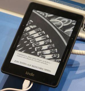 El Futuro Remolon Del Libro Digital Libros Digitales Libros Y