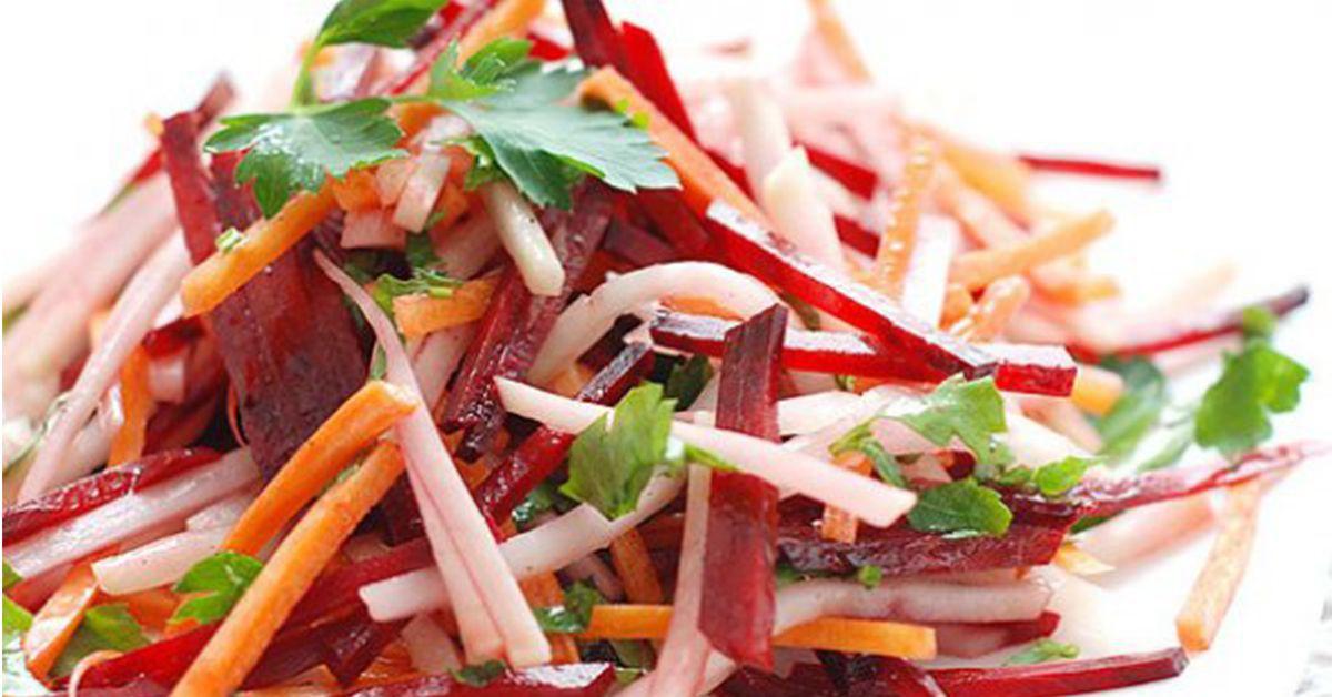 Свекла С Морковью Для Похудения. Здоровая пища для привлекательной фигуры – диетический салат из свеклы: в чем польза, как лучше готовить, популярные рецепты