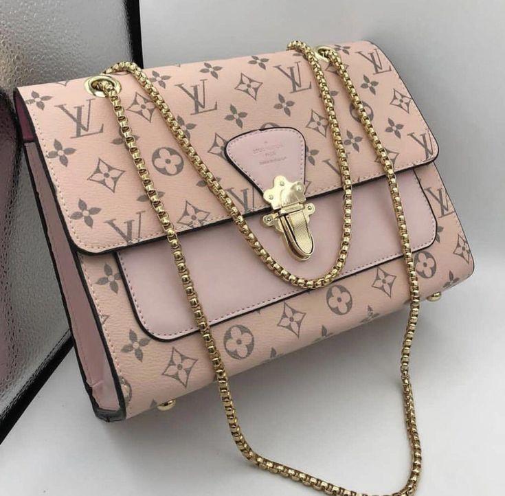 Photo of LV Bag