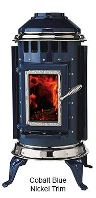 Thelin Parlour Wood Stove Porcelain Wood Stove Heater Pellet Stove Wood Stove