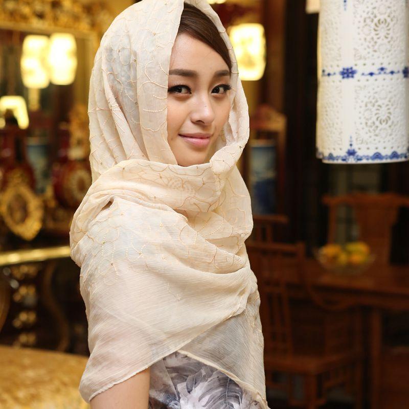 korean muslim women