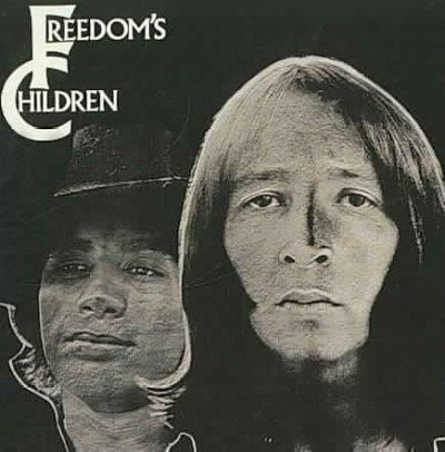 Freedom's Children - Galactic Vibes