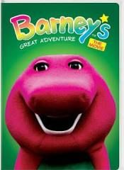 Barneys Great Adventure The Movie 1998 Youtube Barney