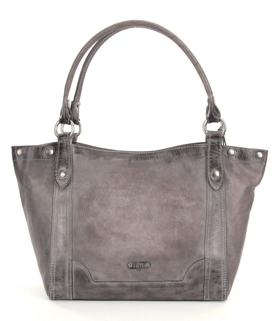 5dcc724d6b2b Frye Melissa Washed Leather Shoulder Bag | shoes,and personal ...