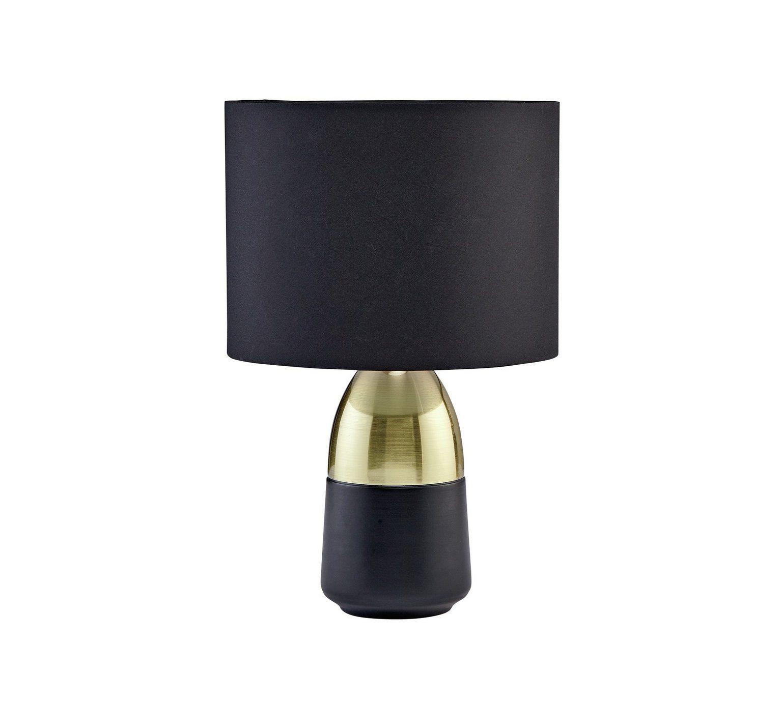Copper Bedside Table Lamp