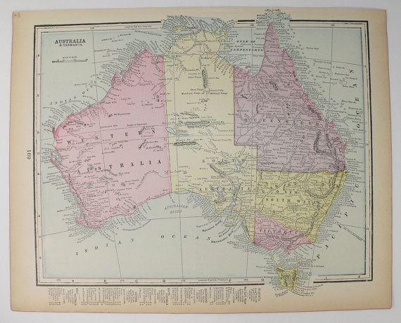 1899 in Australia