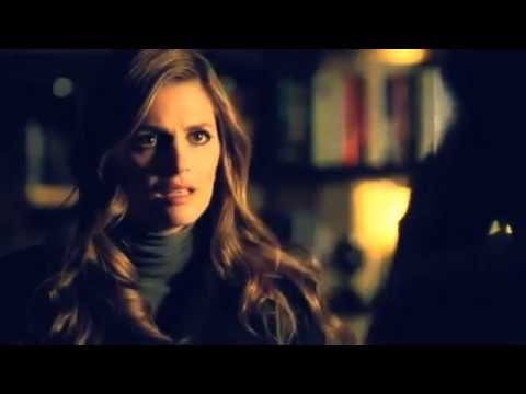 """Castle 5x16 Sneak Peek""  ""Castle 5x16 Promo""  Castle S05E16 Promo  Castle Season 5 Episode 16 Promo Preview Webclip Sneak Peek"
