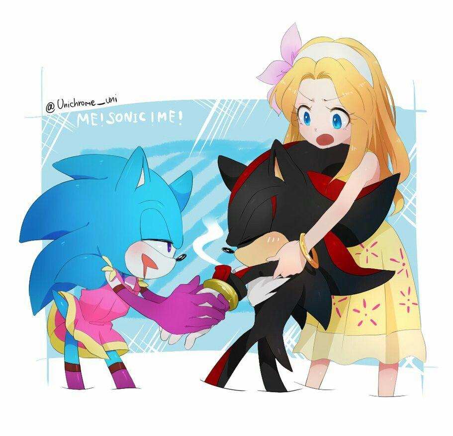 Me sonic me | Sonic The Hedgehog | Sonic, shadow, Sonic fan