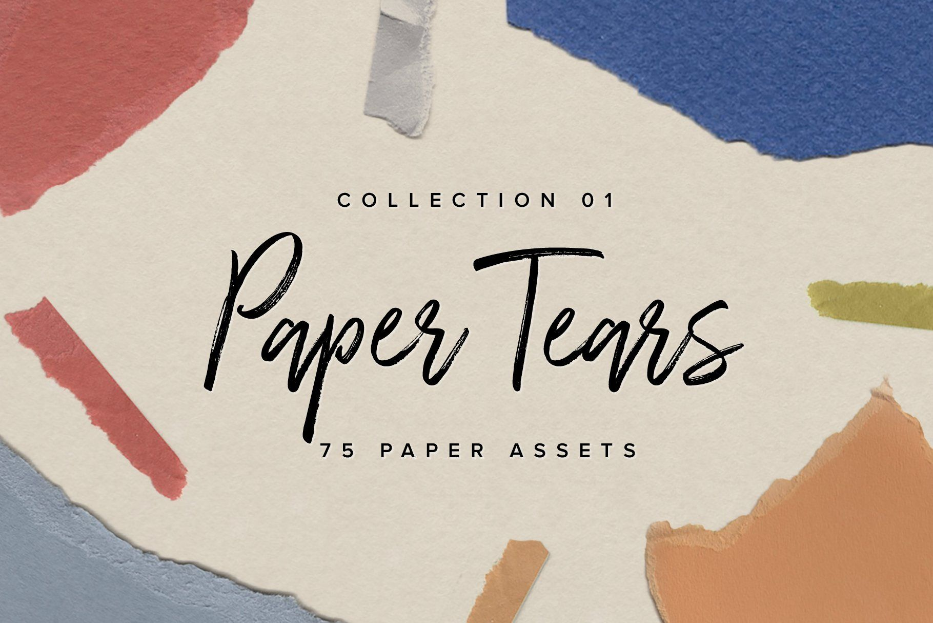 Paper Tears 01 Torn paper, Business illustration, Graphic