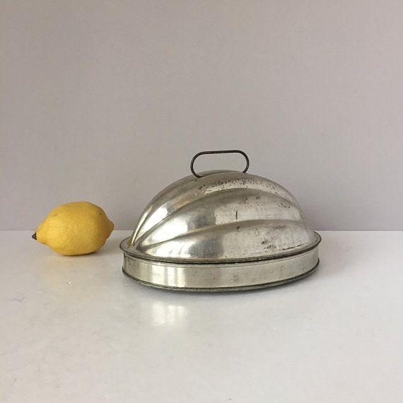 cookware Vintage english
