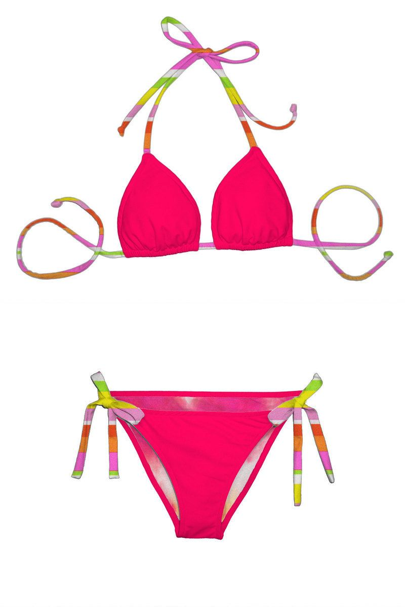 Make Your Own Bikini Summer Bikinis Dream Closets Closet