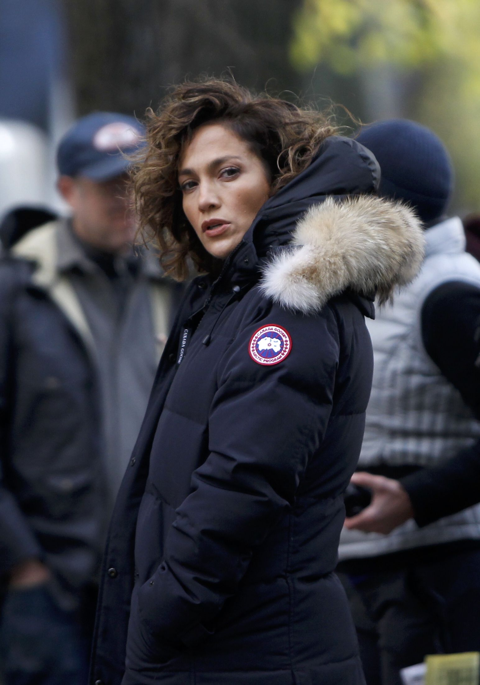 canada goose jackets hype
