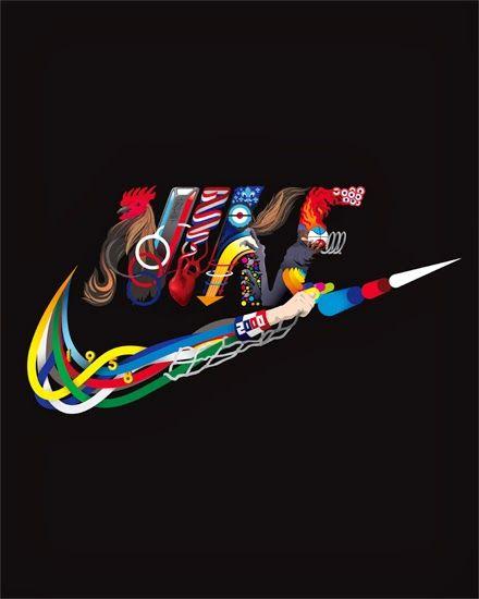 Nike Illustration Fondo De Iphone Papel De Empapelar Nike Fondos De Pantalla Nike Best of nike wallpaper for iphone xs
