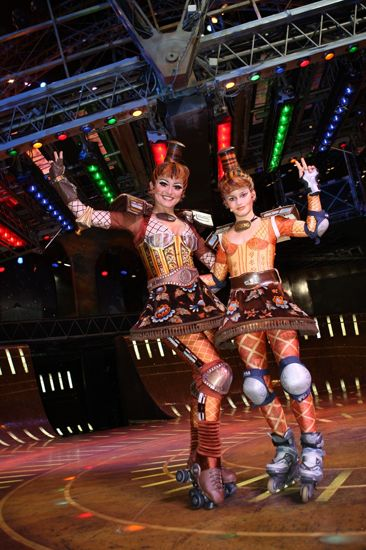 starlight express ashley