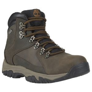 0181a538cfeb3 Timberland Thorton Mid GORE-TEX Hiking Boots for Men - Dark Brown - 11.5M