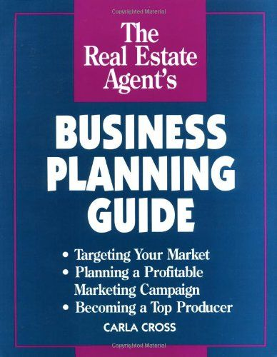 Jelangsukses Com Real Estate Business Plan Real Estate Agent