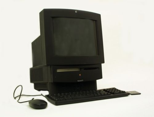 Macintosh TV Apple mac, Computer diy, Apple