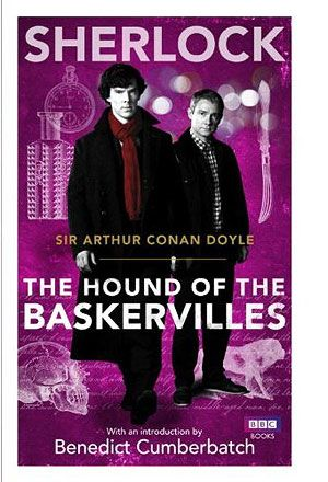 """Sherlock"" Sherlock: The Hound of the Baskervilles at BBC Shop"