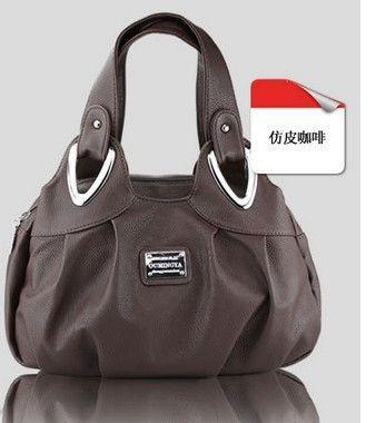 18d8772297 Fashion Korean handbag beautiful Women PU leather Bag Tote Bag Printing  Handbags six style Satchel drop WHOLESALES WZ50-32