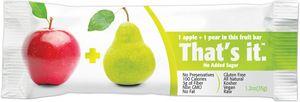Apple + Pear