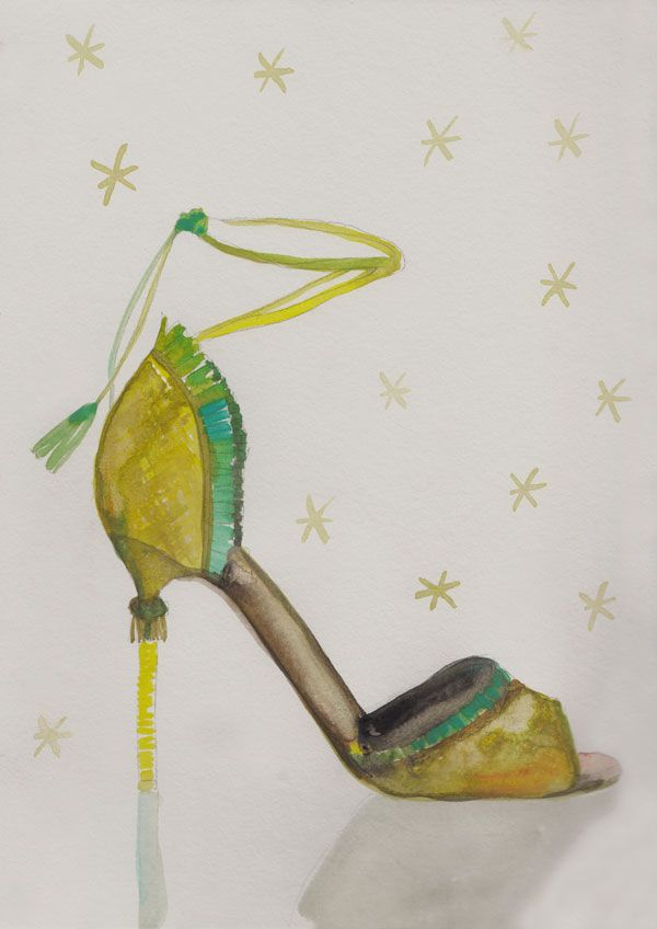 Shoes for Me and Yous  http://www.victoriaverbaan.com