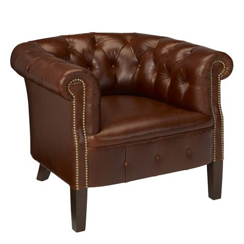Brookfield Tub Chair - Chairs / Ottomans - Furniture - Products ...
