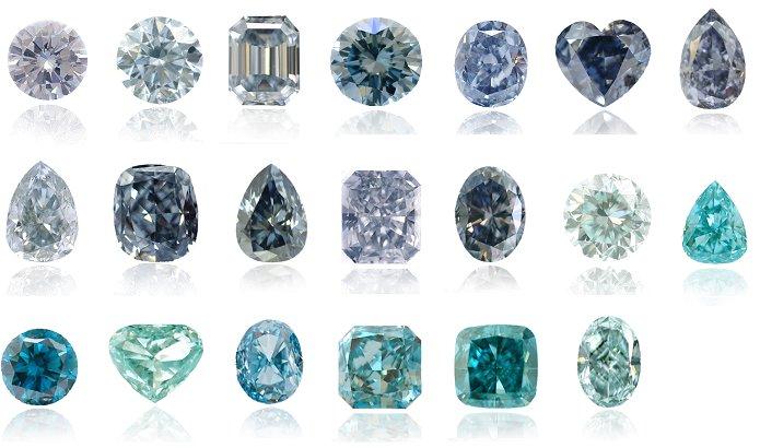 Are Blue Diamonds Real What Is Blue Diamond And Other Faq Natural Blue Diamond Blue Diamond Colored Diamonds
