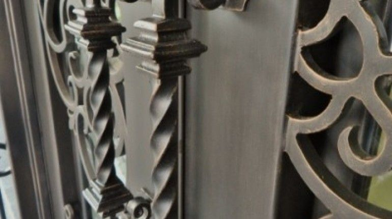 winning wrought iron front door hardware door handle wrought iron