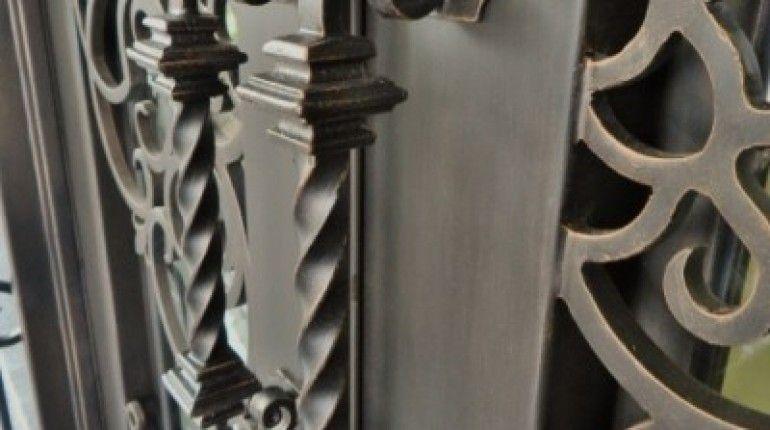 Winning Wrought Iron Front Door Hardware Door Handle Wrought Iron