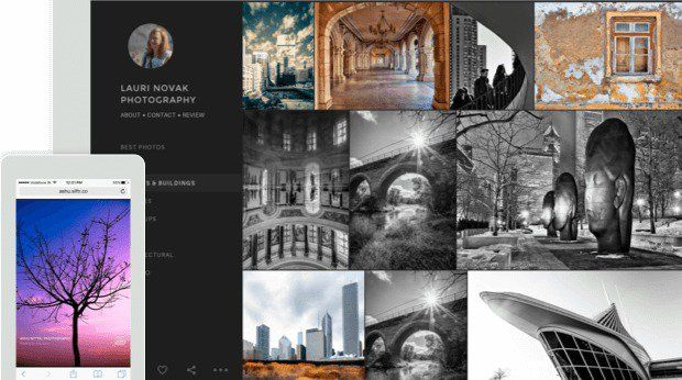 Spotlight: Siftr Automatically Creates Websites for Photographers - May 11, 2016, 12:31 pm at http://feedproxy.google.com/~r/SmallBusinessTrends/~3/jKD2lh4bbIg/siftr.html Far and away the best prize that life offers is the chance to work hard at work worth doing. – Theodore Roosevelt