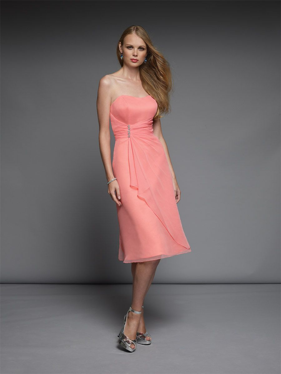 Bridesmaid Dresses – Mori Lee – Cute, Cheap Dresses 832 Short ...