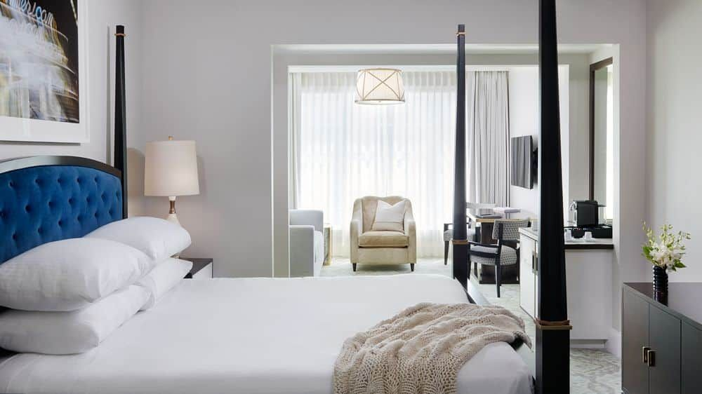 The Spectator Hotel Charleston Grand Suite Sweet Suites