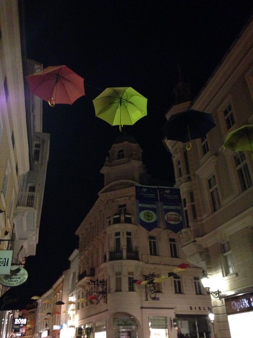 Klagenfurt, 31 luglio 2015
