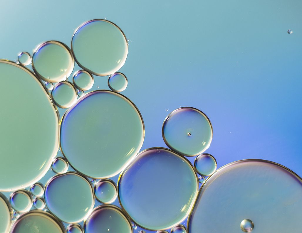 Peafceful By Renata Sharman On 500px Bubbles Wallpaper More Wallpaper Macro Photography