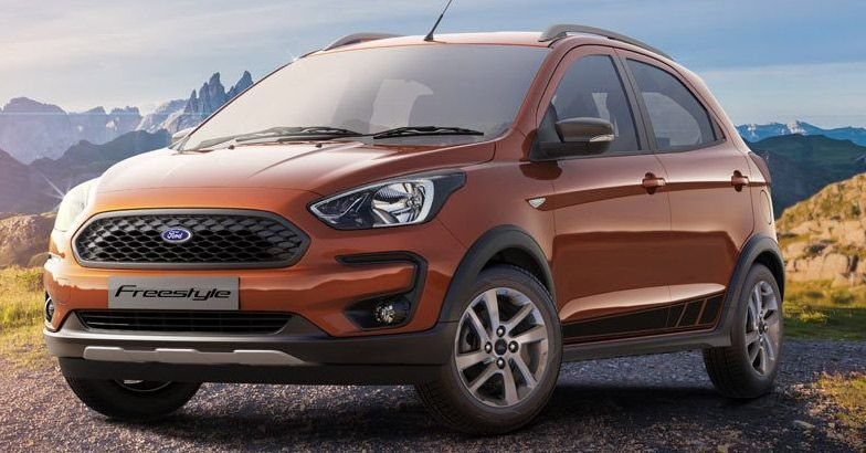 Pin By Manorama Online On Fasttrack Upcoming Cars Ford Car