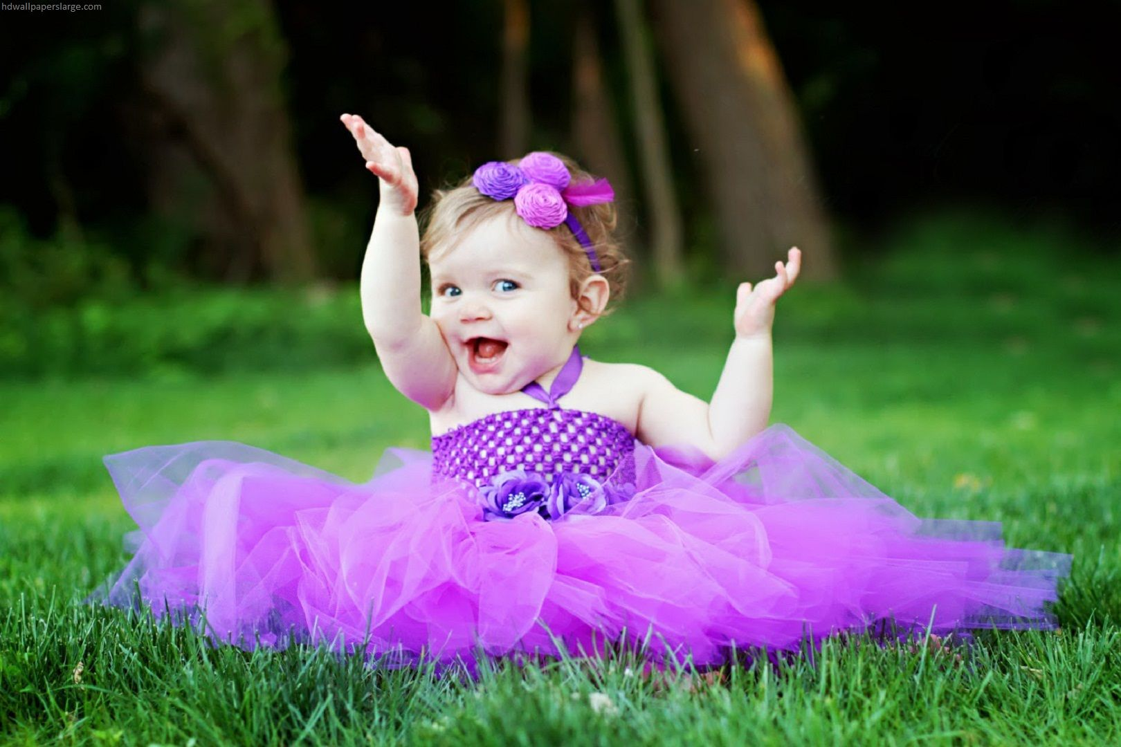 cute girl in purple frock full hd images | cute babies | pinterest