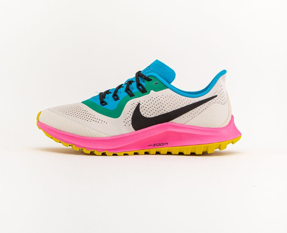 Nike Zoom Pegasus 36 Trail Flerfrgad