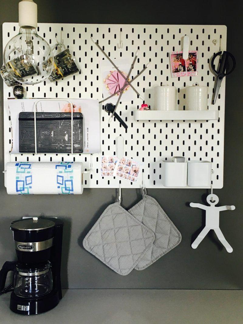 Ikea Wandregal Attraktive Und Praktische Modelle Fur Ihr Zuhause Ikea Wandregal Und Organisierte Kuche