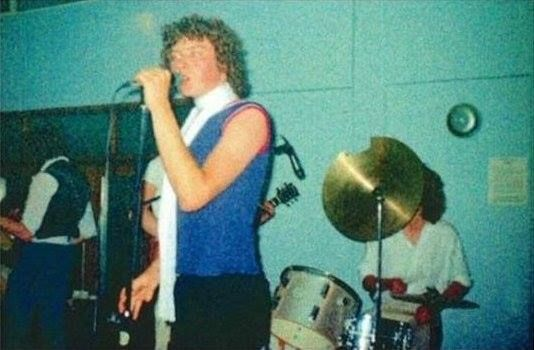 Jul 18, 1978 – 37 years ago today, Def Leppard made their live debut at Westfield School in their hometown of Sheffield, England in front of 150 students. The band line-up included Joe Elliott, Rick Savage, Steve Clark, Pete Willis and Tony Kenning.