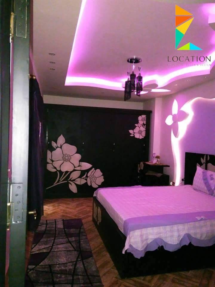 ديكور جبس غرف نوم 2017   2018 | ديكورات جبس | Pinterest | Bedrooms
