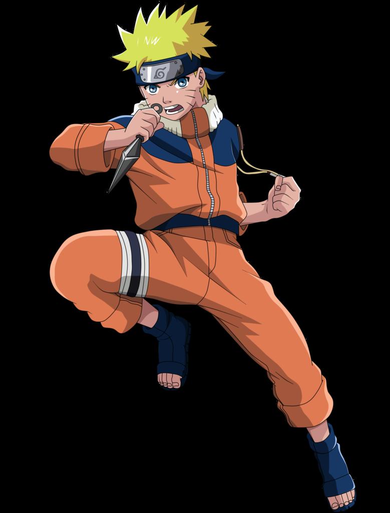 Naruto Uzumaki Pts Hd By Krizeii Deviantart Com On Deviantart Naruto Uzumaki Anime Naruto Naruto