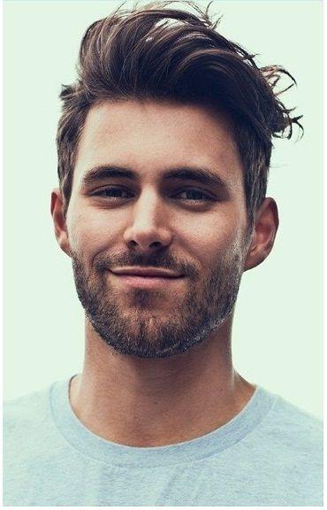 Medium Hairstyles Men mango man 2017 click photo to enlarge or Top 9 Medium Hairstyles For Men Hugestyles