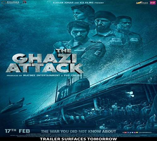 The Ghazi Attack movie part 1 eng sub download